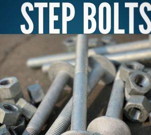 StepBolts